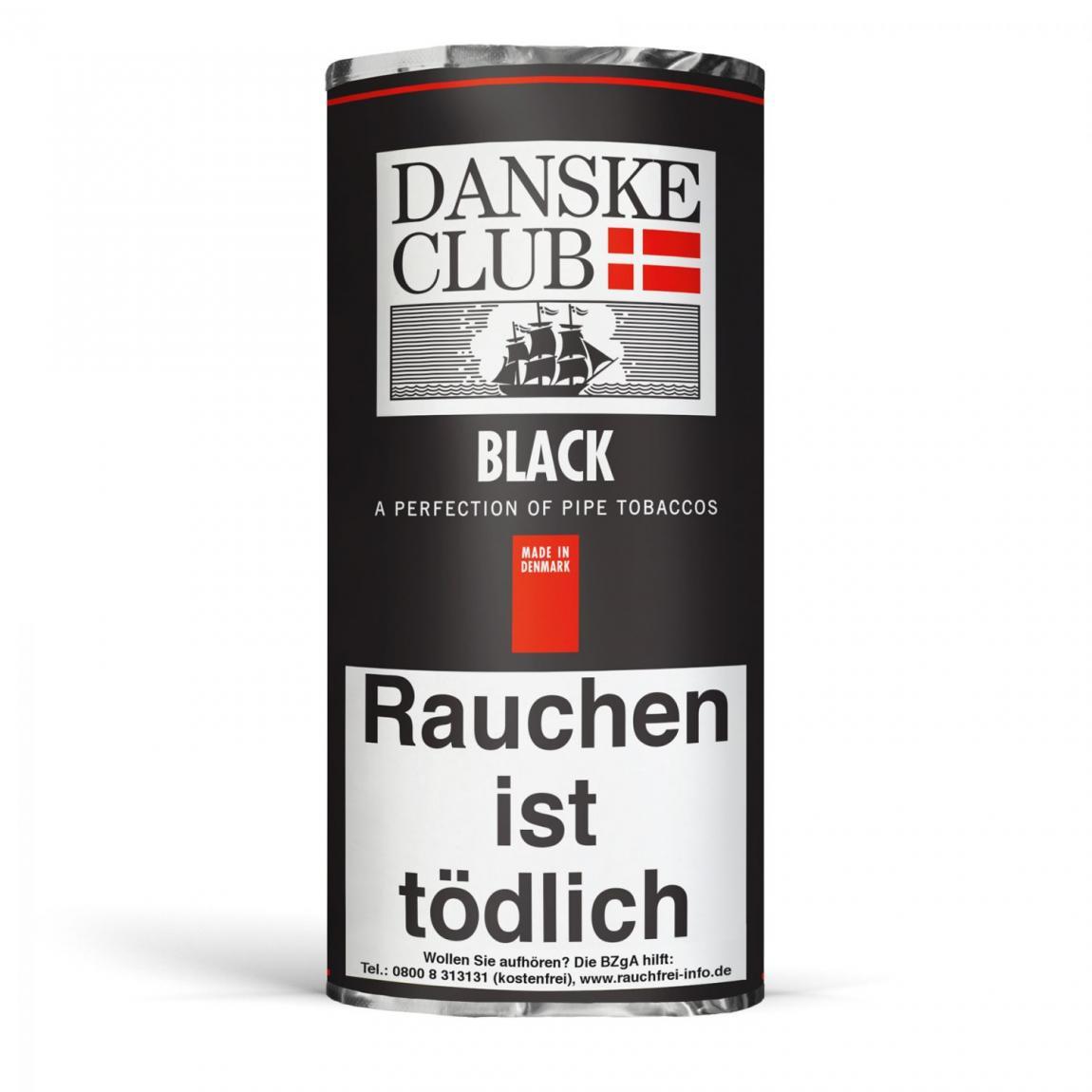 Danske Club »Black«
