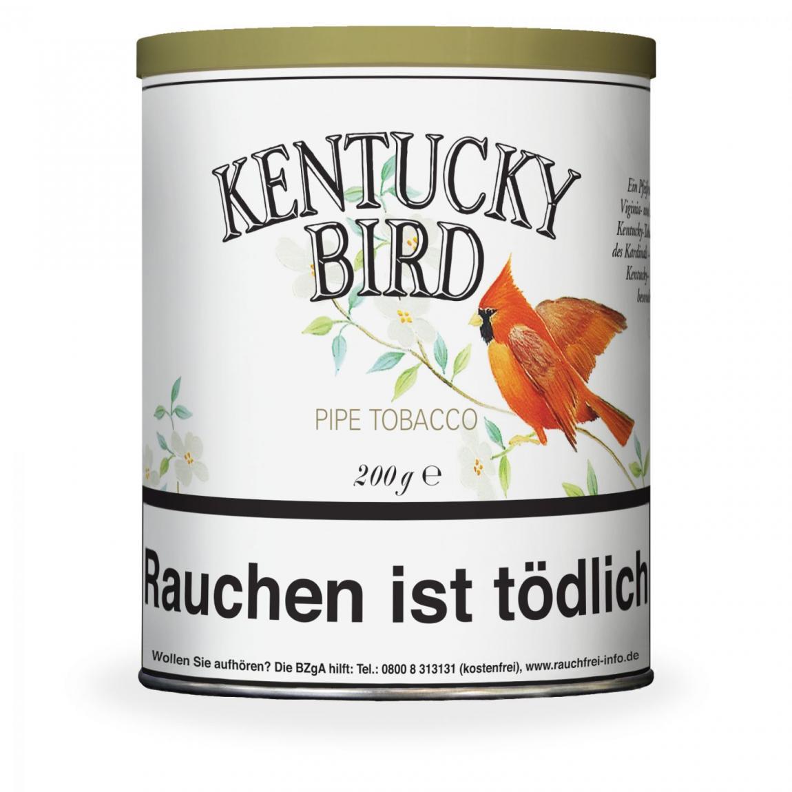 Kentucky Bird 200g Dose