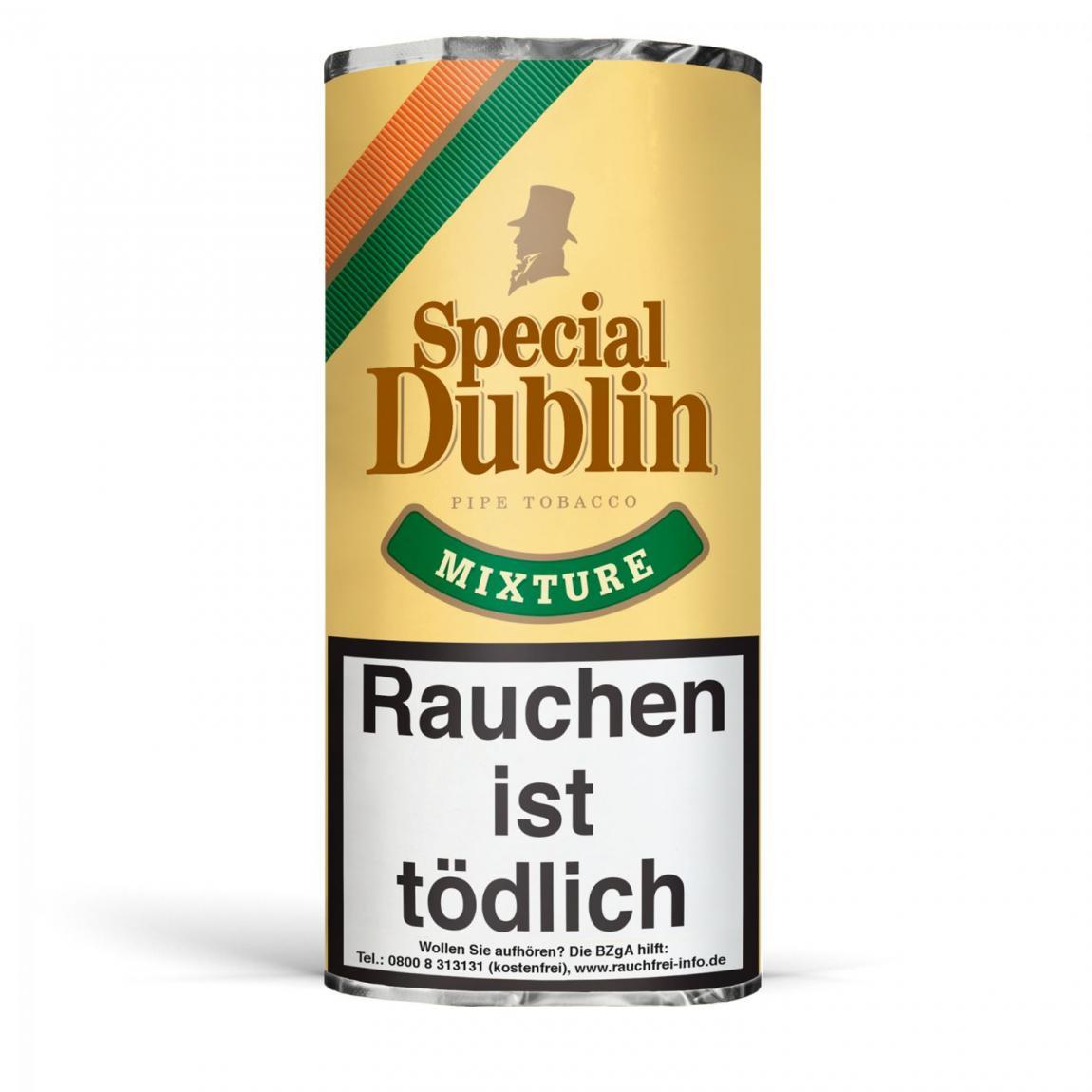 Special Dublin Mixture 50g Pouch