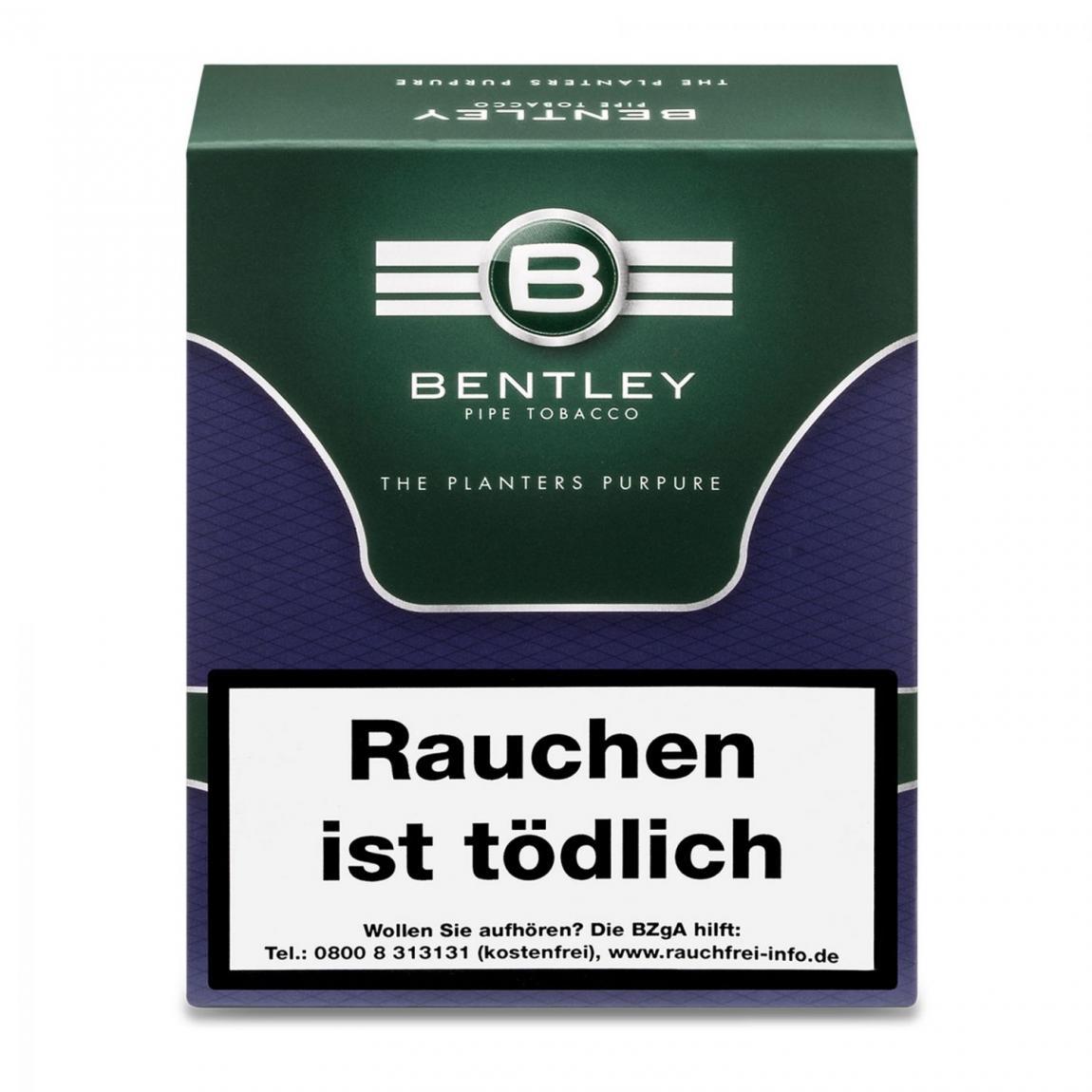 Bentley »The Planters Purpure« 50g Schachtel
