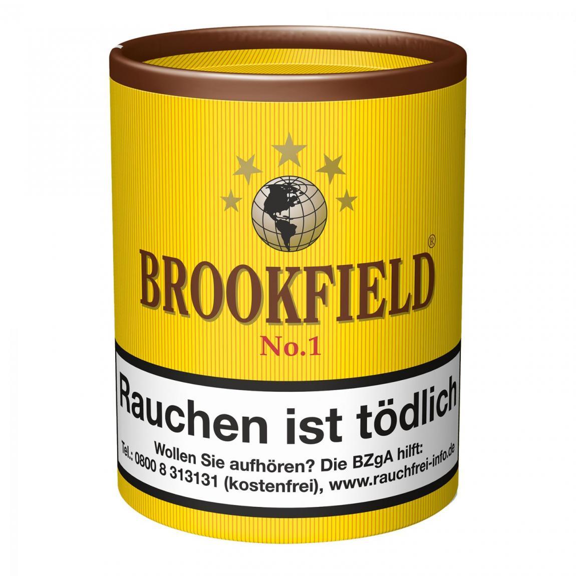 Brookfield No. 1, 200g