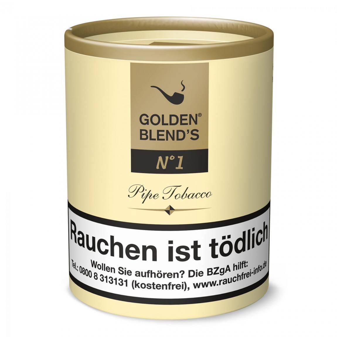 Golden Blend's No. 1, 200g