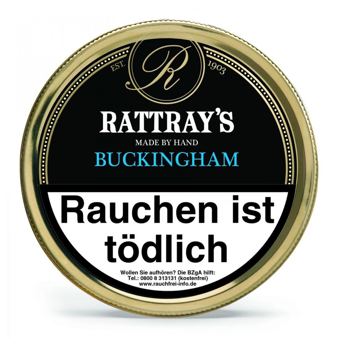 Rattray's Buckingham 50g Dose