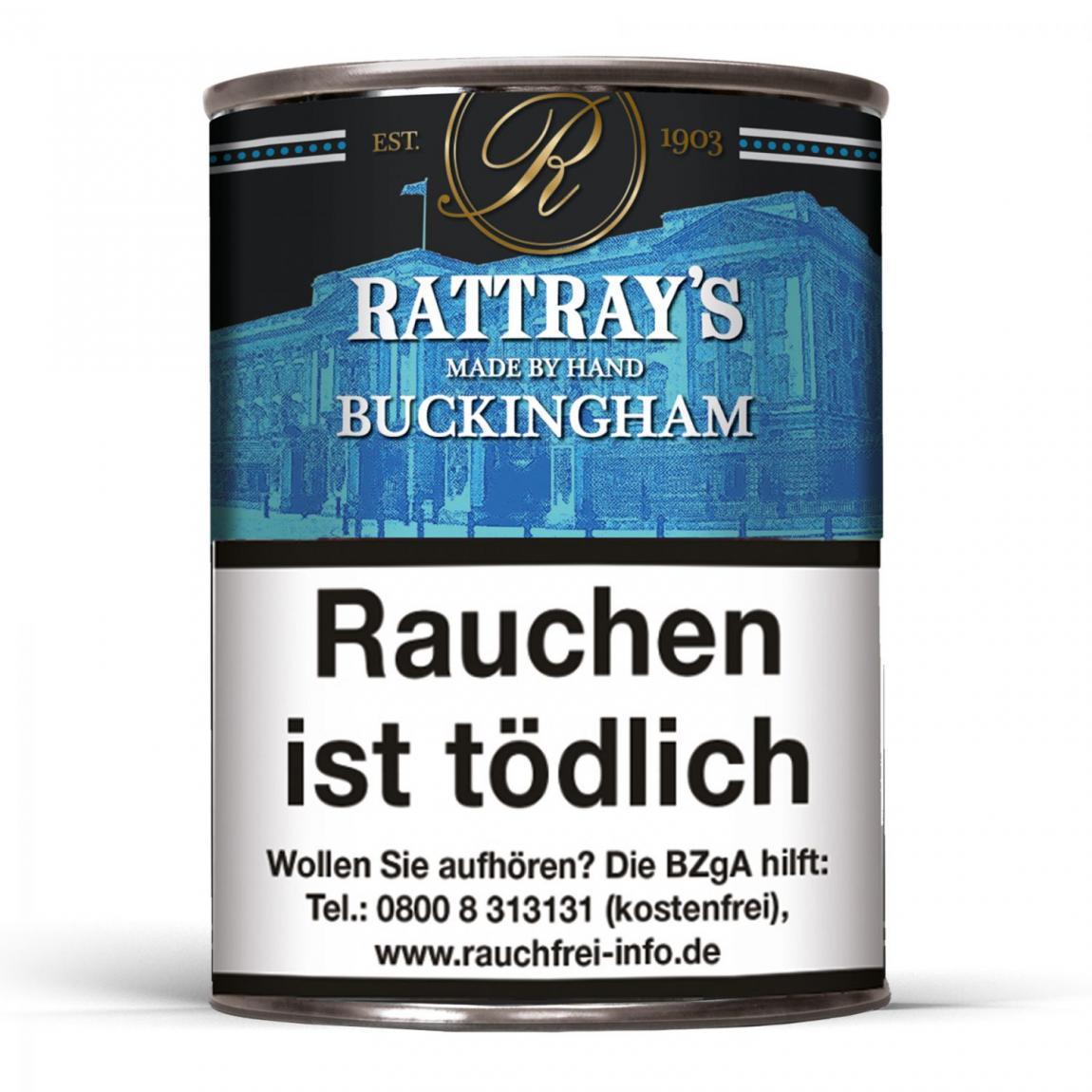 Rattray's Buckingham 100g Dose