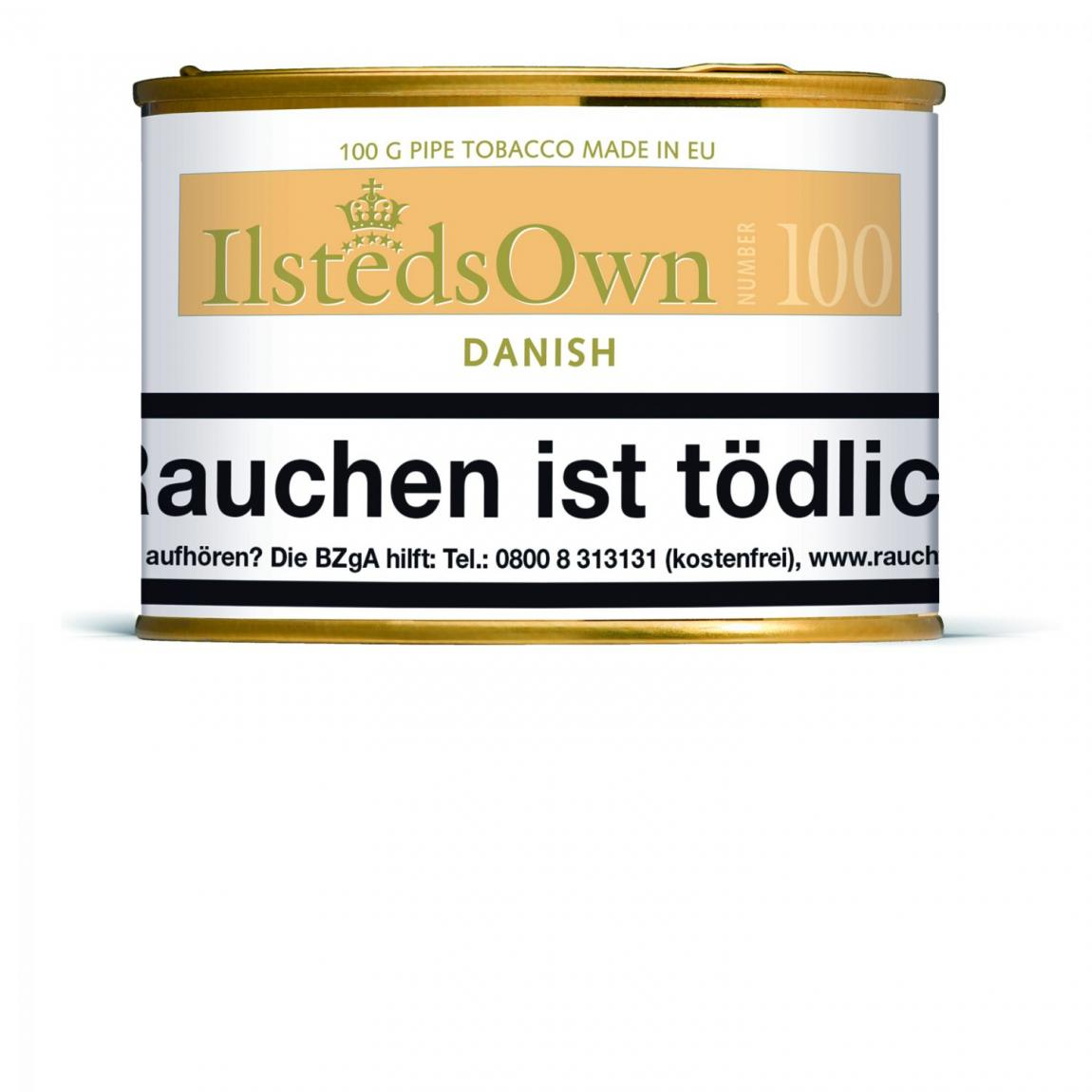 Ilsteds Own Mixture No. 100