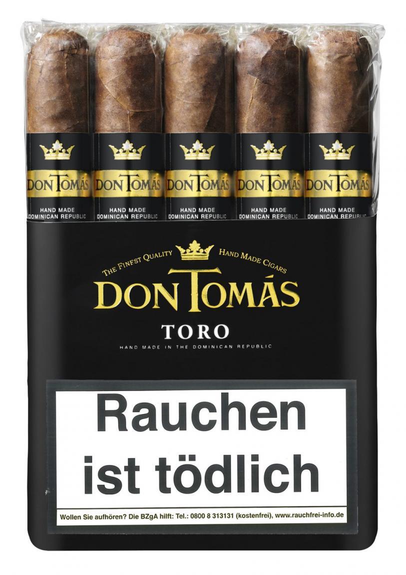 Don Tomás Dominican Toro 1er