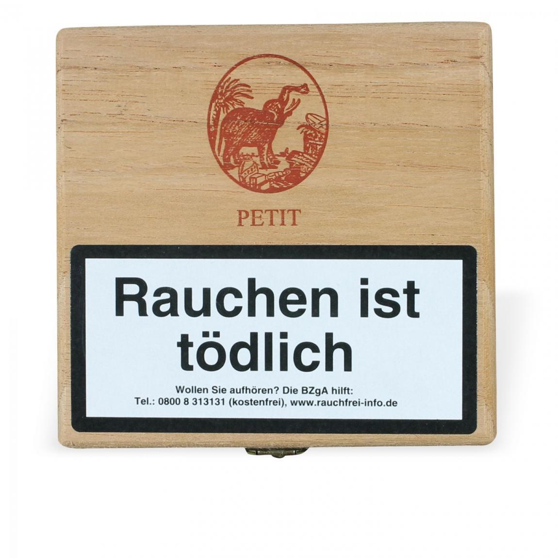 De Olifant »Classic« Petit Magnum 20er Kiste