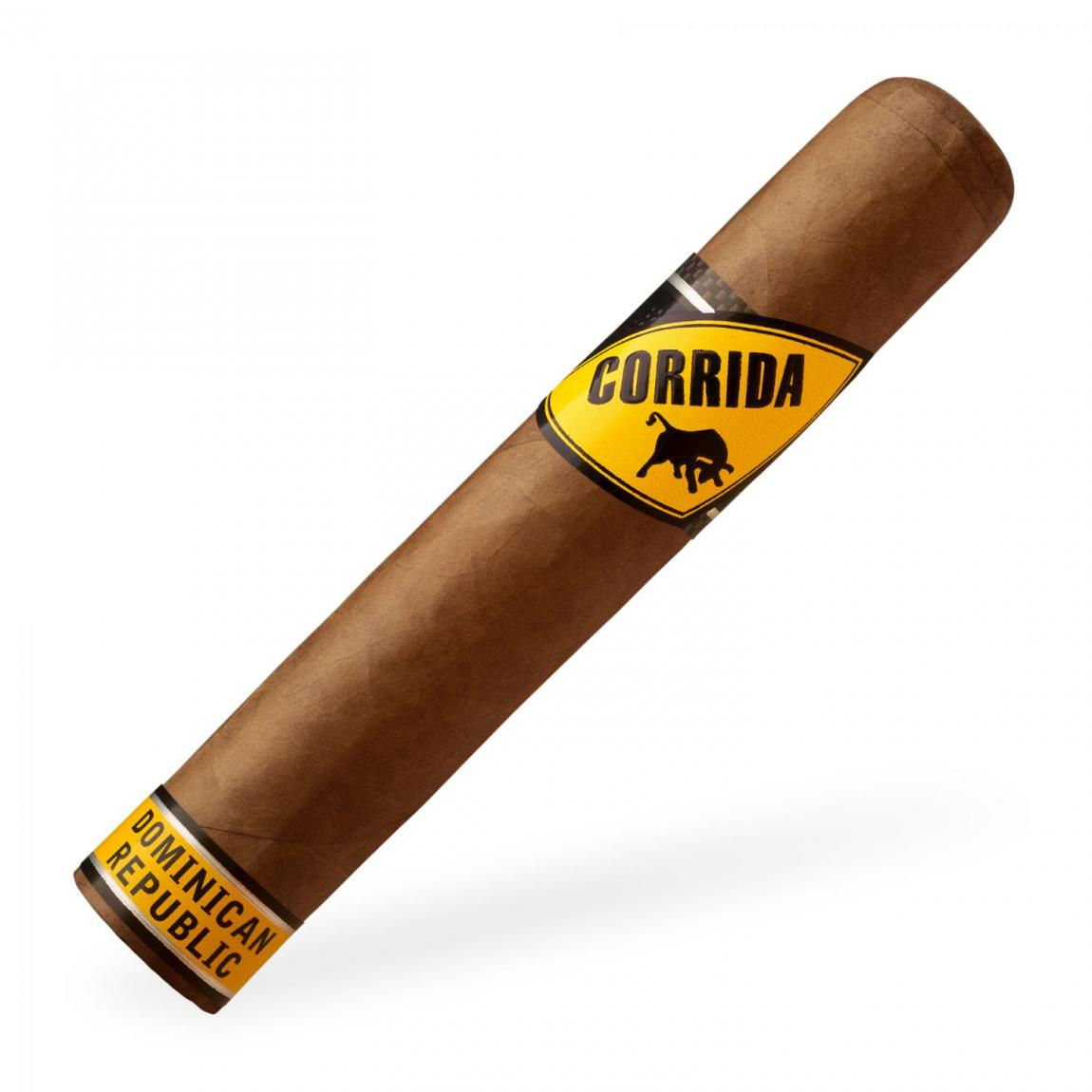 Corrida Dominican Republic Robusto +