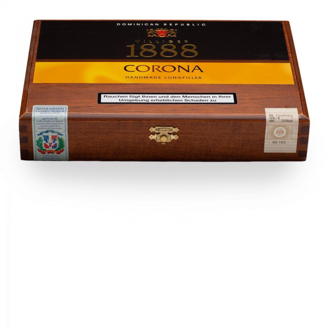 Villiger 1888 »Corona«