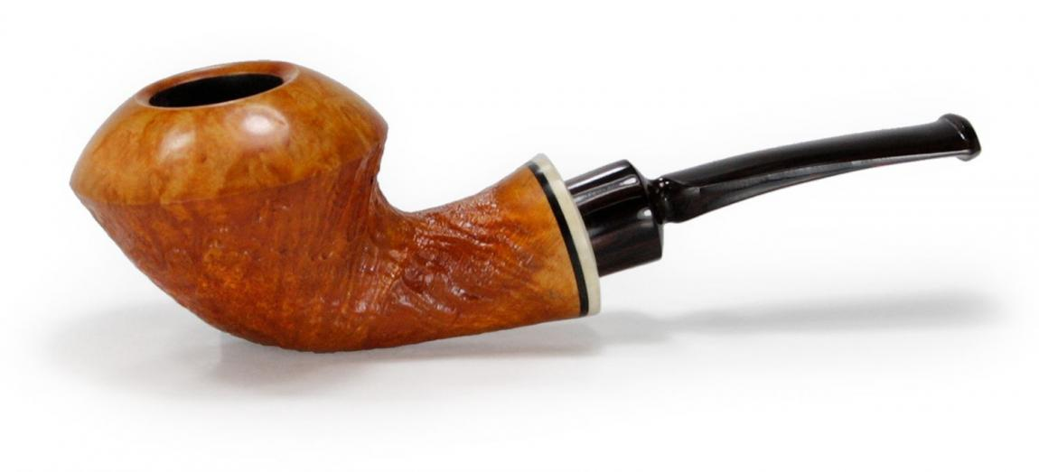 CO-Pipes Freehand Rhodesian Freehand Tan sand, Unikat