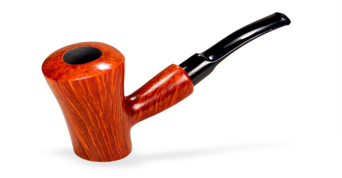 Peter Klein A Stand-Up Cherrywood, Unikat