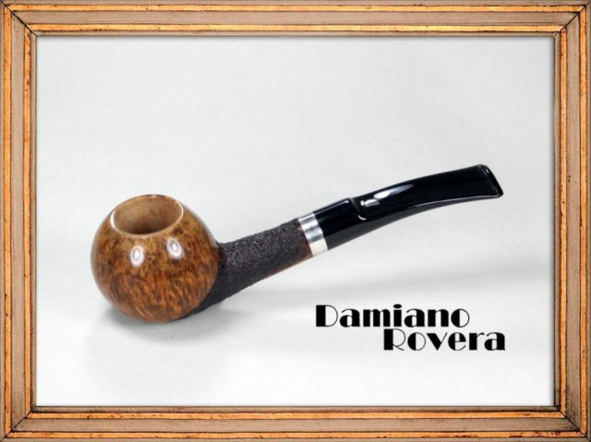 Damiano Rovera »Armony« Prince Semi-Rustic, Unikat