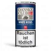 Danske »Club White Roses« 50g Pouch