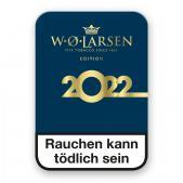 W. Ø. Larsen »2022« Jahresedition