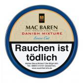 Mac Baren »Danish Mixture« Loose Cut 100g Dose