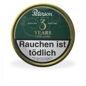 Peterson »3 Years Cask Aged« English Mixture