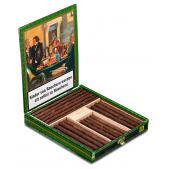 Brazil Trüllerie Fancy Smoke Sampler 25er Kiste