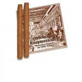 Hamborger Koopmannsdeel Karibik Blend No. 1 Zigarillo 30er Kiste