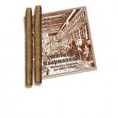 Hamborger Koopmannsdeel Sumatra No. 1 Zigarillo 30er Kiste