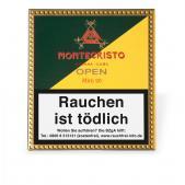 Montecristo Open »Mini« 20er Kiste