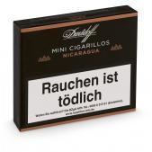 DAVIDOFF Mini Cigarillos Nicaragua 20er Schachtel