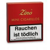 Zino Red Line Mini Zigarillos 20er Schachtel
