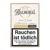 Balmoral Aged 3 Years Coronitas 5er Schachtel