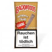 Backwoods Cigars »Caribe« 5er Pouch