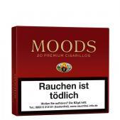 Dannemann Moods ohne Filter 20er Schachtel