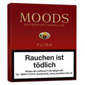 Dannemann Moods Filter 20er Schachtel