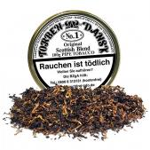 Torben Dansk No. 1 Original Scottish Blend - vollwürzig mit Latakia