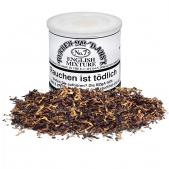Torben Dansk No. 7 English Mixture - lieblich & feinwürzig