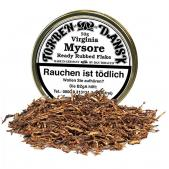 Torben Dansk Virginia Mysore Ready Rubbed Flake - eine ideale Basis