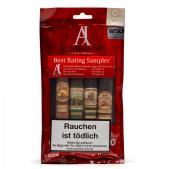 A.J. Fernandez »Best Rating« Sampler Freshpack